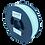 Thumbnail: purefil PLA Filament leuchtend grün 1kg 1.75mm