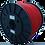 Thumbnail: PLA Filament himbeerrot 10kg 1.75mm