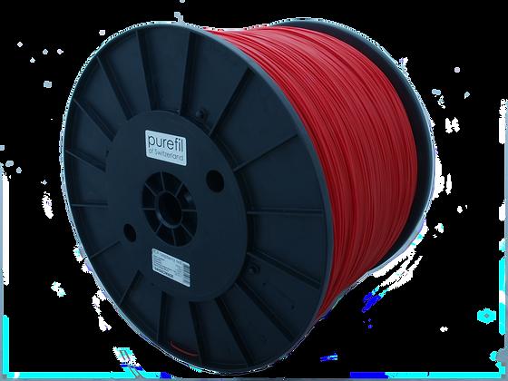 PLA Filament himbeerrot 10kg 1.75mm