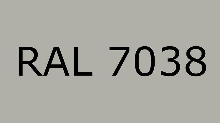 purefil Filament RAL 7038 1.75mm
