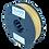 Thumbnail: purefil PLA Filament gold 0.35kg 1.75mm