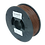 Thumbnail: purefil PLA Filament braun 1kg 1.75mm