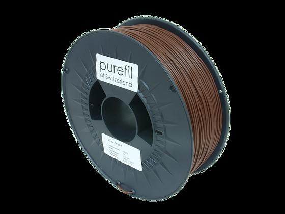 purefil PLA Filament braun 1kg 1.75mm