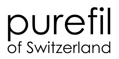 purefil of Switzerland ohne TM transpare