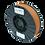 Thumbnail: purefil PLA Filament orangebraun 0.75kg 1.75mm