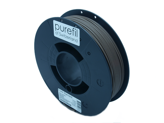 purefil Korkfilament 0.35kg 1.75mm