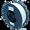 Thumbnail: purefil LW-PLA Filament nature/weiss 1kg 1.75mm