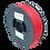 Thumbnail: purefil ASA Filament rot 1kg 1.75mm