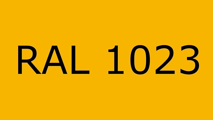 purefil Filament RAL 1023 1.75mm