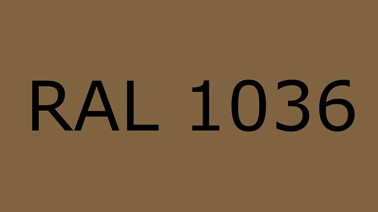 purefil Filament RAL 1036 1.75mm
