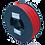 Thumbnail: purefil LW-PLA Filament verkehrsrot 1kg 1.75mm