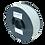 Thumbnail: purefil ABS Filament grau 1kg 1.75mm