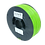 Thumbnail: purefil ABS Filament leuchtgrün 1kg 1.75mm