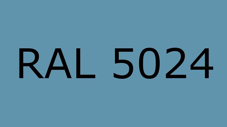 purefil Filament RAL 5024 1.75mm