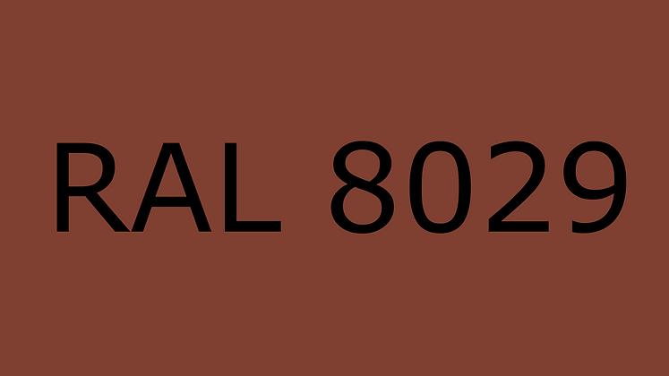 purefil Filament RAL 8029 1.75mm