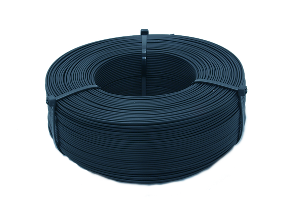 purefil PLA Filament schwarz 1kg 1.75mm Refill