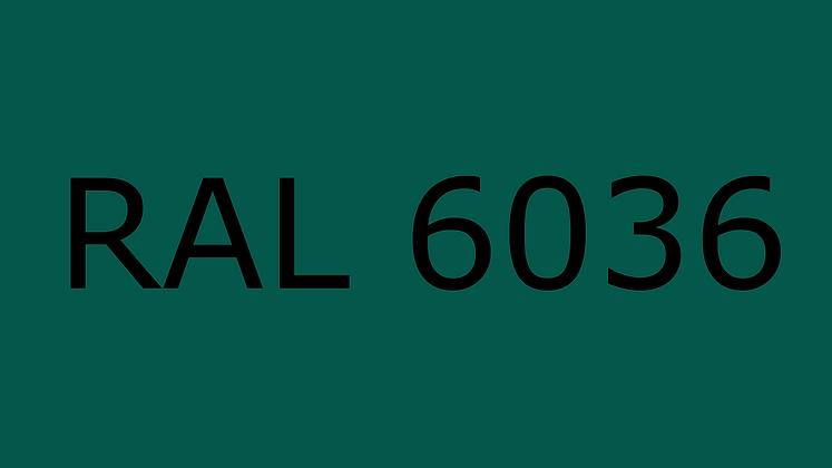 purefil Filament RAL 6036 1.75mm