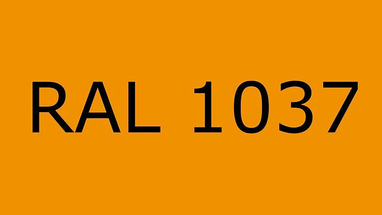 purefil Filament RAL 1037 1.75mm