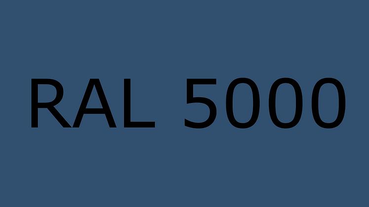 purefil Filament RAL 5000 1.75mm