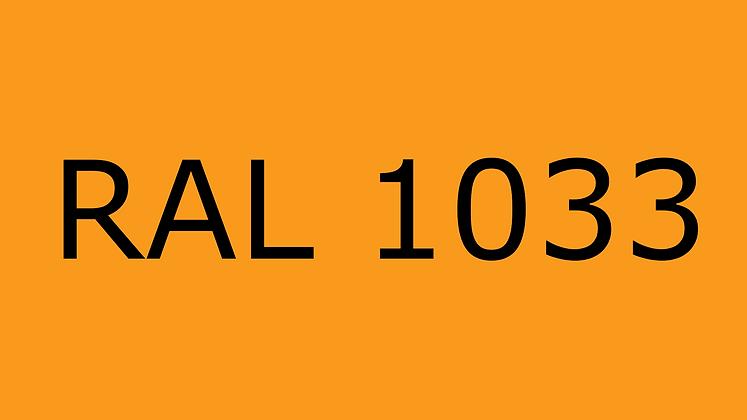 purefil Filament RAL 1033 1.75mm