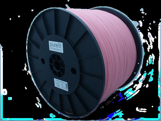 Filament leuchtend rot 10kg 1.75mm