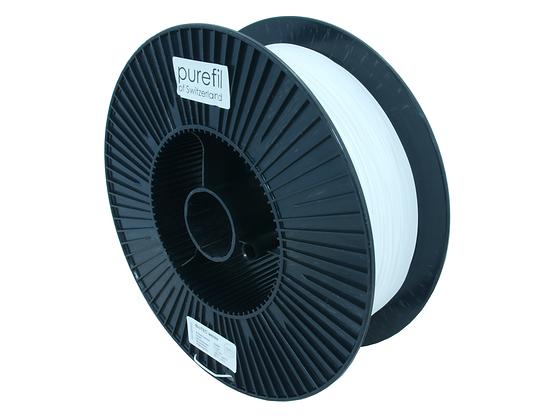 purefil bioTEC Filament weiss 2.5kg 1.75mm