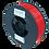 Thumbnail: purefil PETG Filament rot 1kg 1.75mm