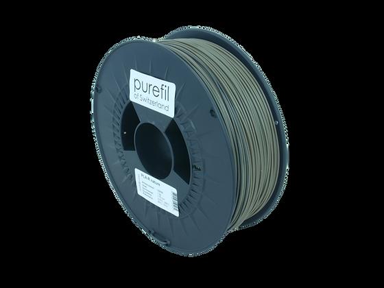 purefil PLA-R Filament nature 1kg 1.75mm