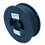 Thumbnail: purefil LW-PLA Filament tiefschwarz 1kg 1.75mm