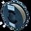 Thumbnail: purefil Bambusfilament 0.35kg 1.75mm