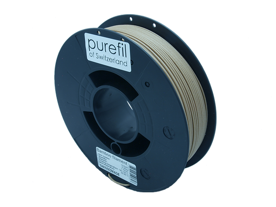 purefil Bambusfilament 0.35kg 1.75mm