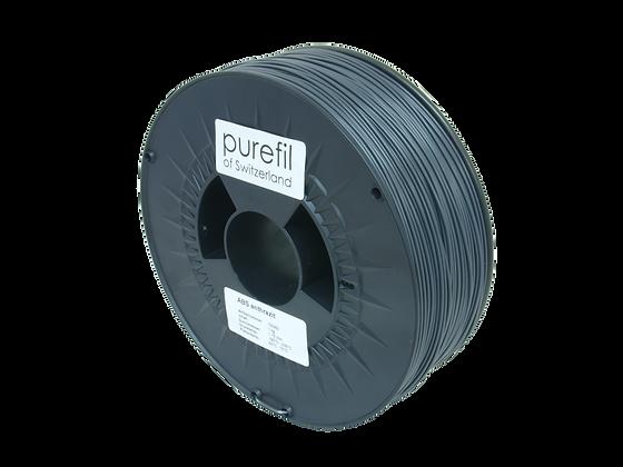 purefil ABS Filament anthrazit 1kg 1.75mm