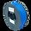 Thumbnail: purefil ASA Filament blau 1kg 1.75mm