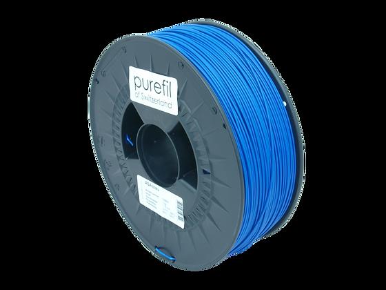 purefil ASA Filament blau 1kg 1.75mm