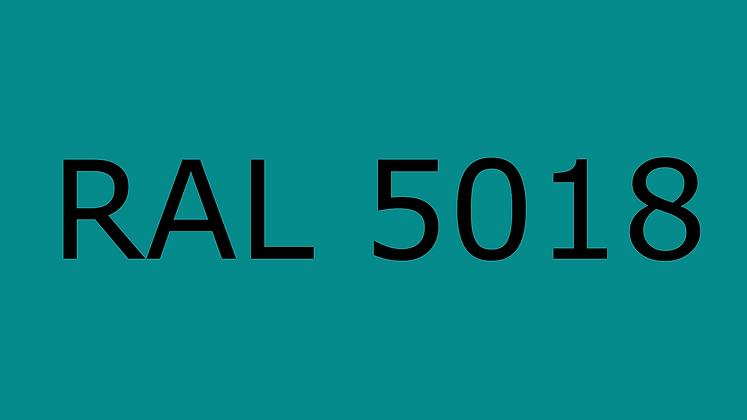 purefil Filament RAL 5018 1.75mm