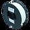 Thumbnail: purefil TPU Filament 53D weiss 1kg 1.75mm