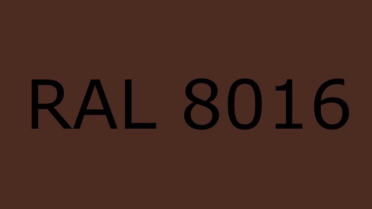 purefil Filament RAL 8016 1.75mm