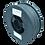 Thumbnail: purefil GreenTEC Filament carbonschwarz 1kg 1.75mm