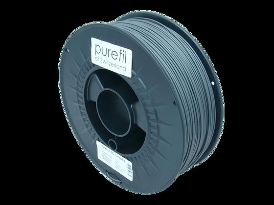 purefil GreenTEC Filament carbonschwarz 1kg 1.75mm