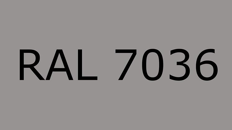 purefil Filament RAL 7036 1.75mm