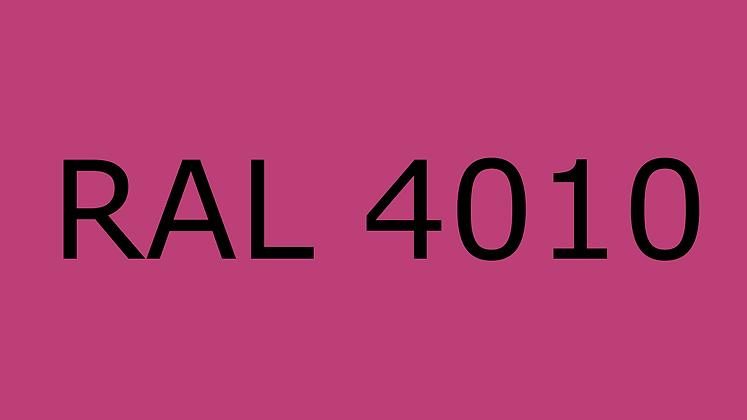 purefil Filament RAL 4010 1.75mm