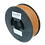 Thumbnail: purefil PLA Filament orangebraun 1kg 1.75mm