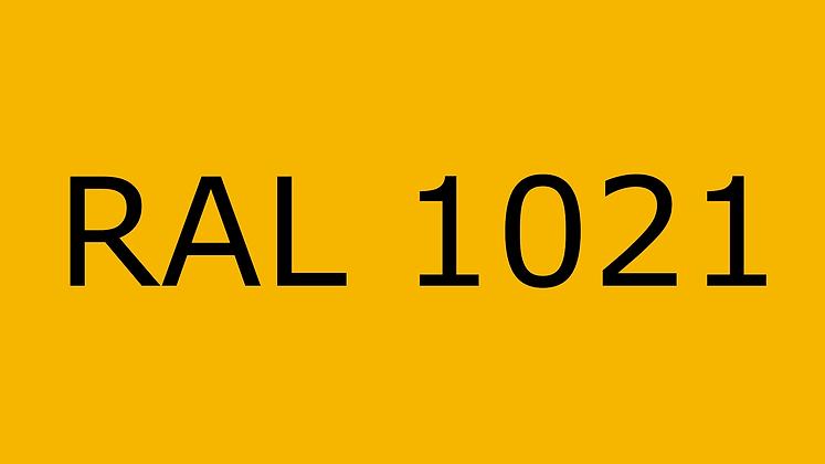 purefil Filament RAL 1021 1.75mm