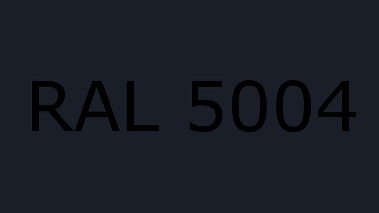 purefil Filament RAL 5004 1.75mm