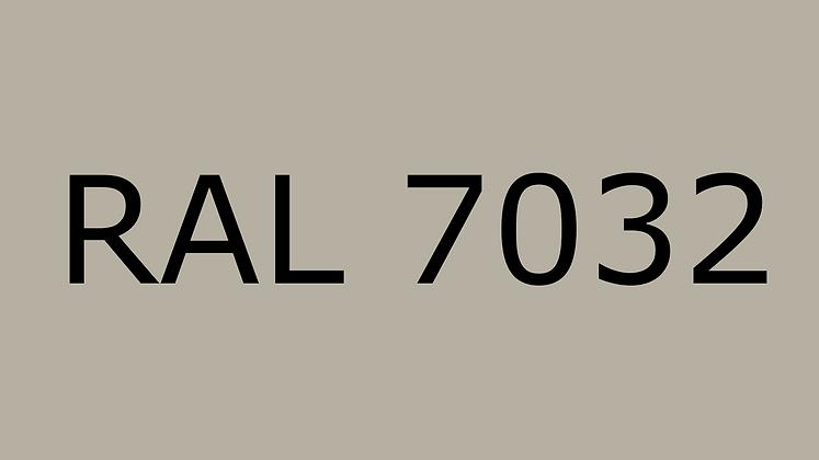 purefil Filament RAL 7032 1.75mm