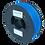 Thumbnail: purefil ASA Filament himmelblau 1kg 1.75mm