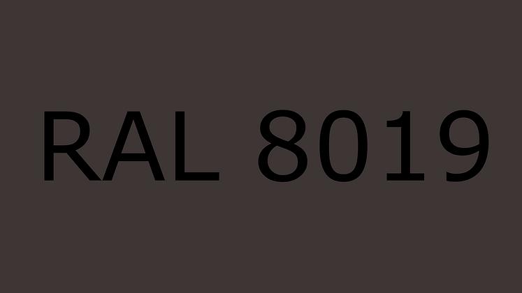 purefil Filament RAL 8019 1.75mm