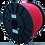 Thumbnail: purefil PLA Filament neonrot 10kg 1.75mm
