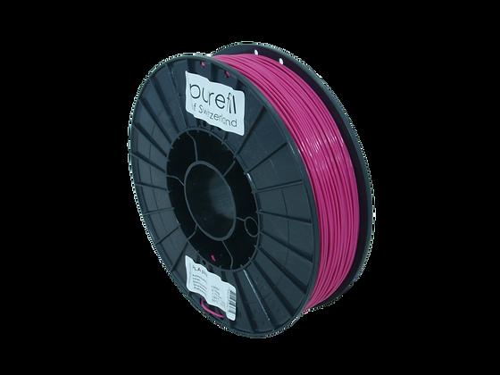 purefil PLA Filament pink 0.75kg 1.75mm