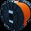 Thumbnail: purefil PLA Filament neonorange 10kg 1.75mm